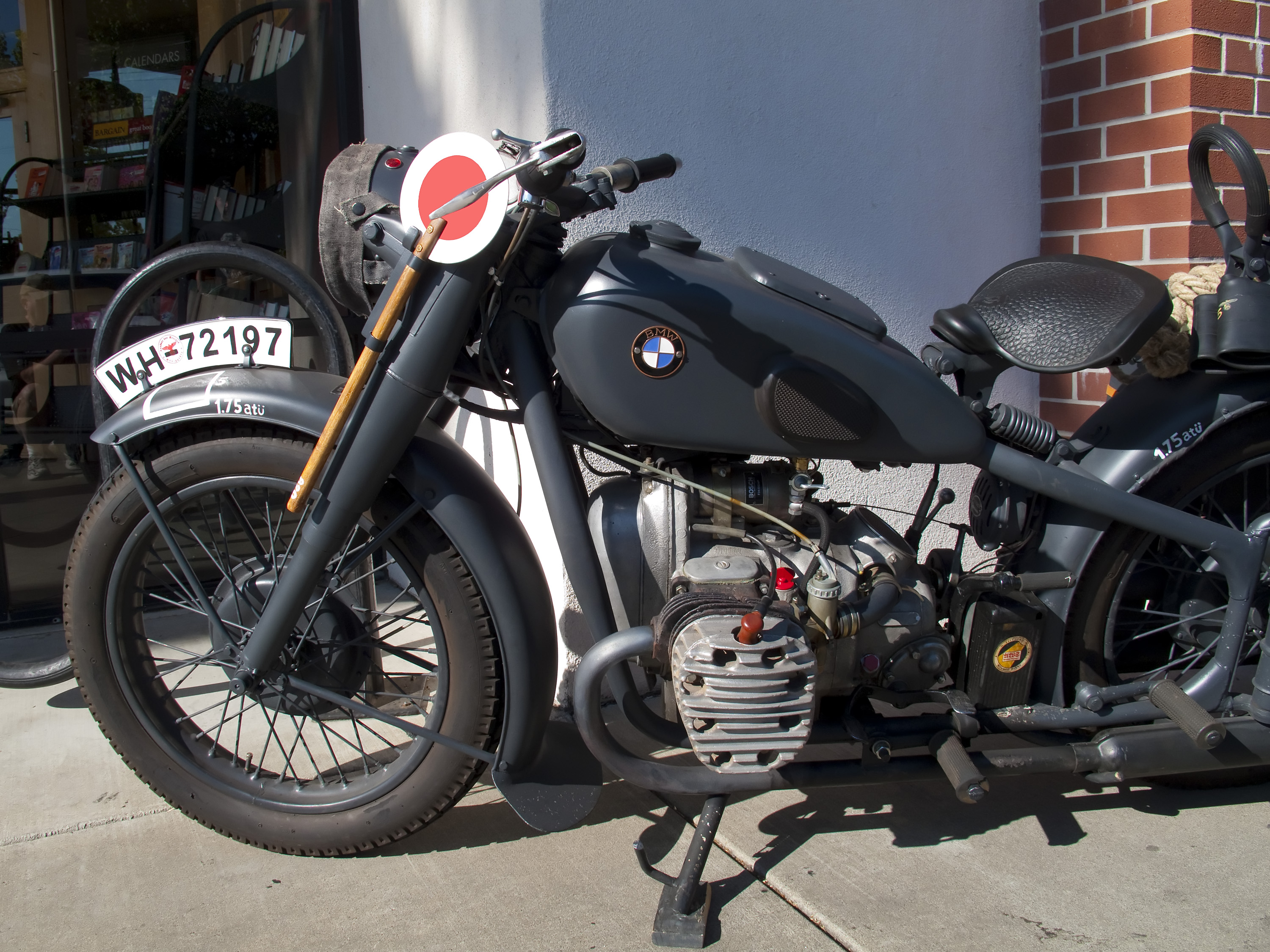 top vintage inspired modern motorcycles daily general trivia